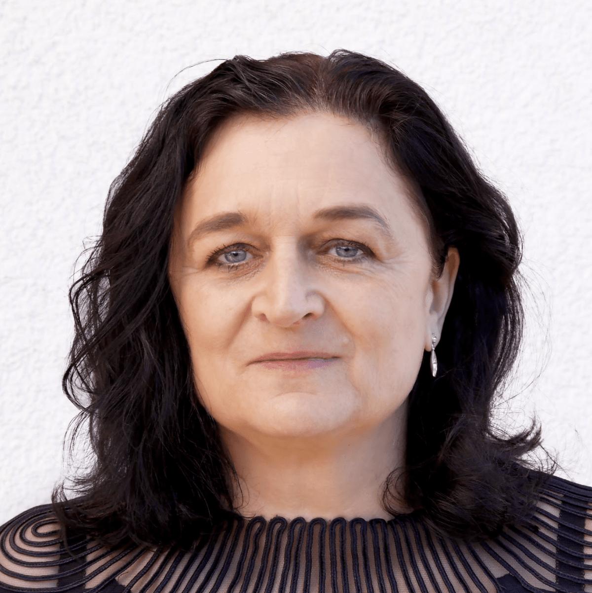 Jiřina Dvořáková